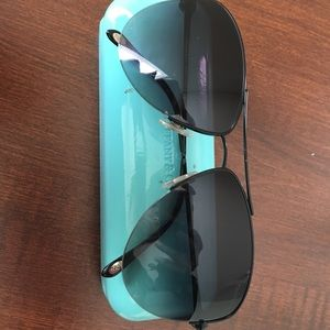 Authentic Tiffany & Co Sunglasses